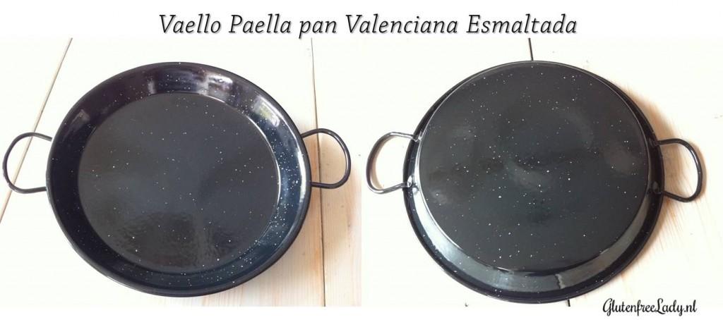 ValenciaPaellapanKookpunt.nl