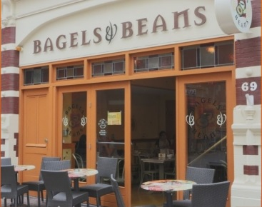 Bagels&Beans.Arnhem.Glutenfree