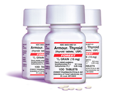 Armour-Thyroid